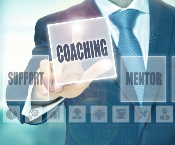 Coaching versus Mentoring